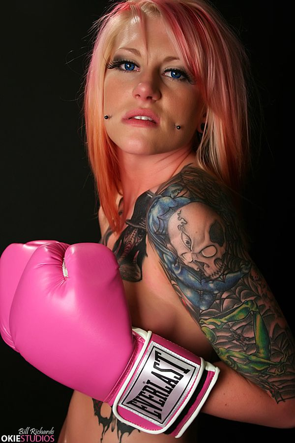 2011 inked babes Cameron Rodgers 006