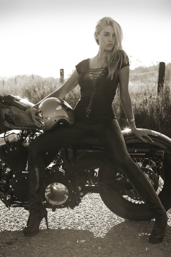 2012 biker hotties Heather Rae 004 www.playboy.com