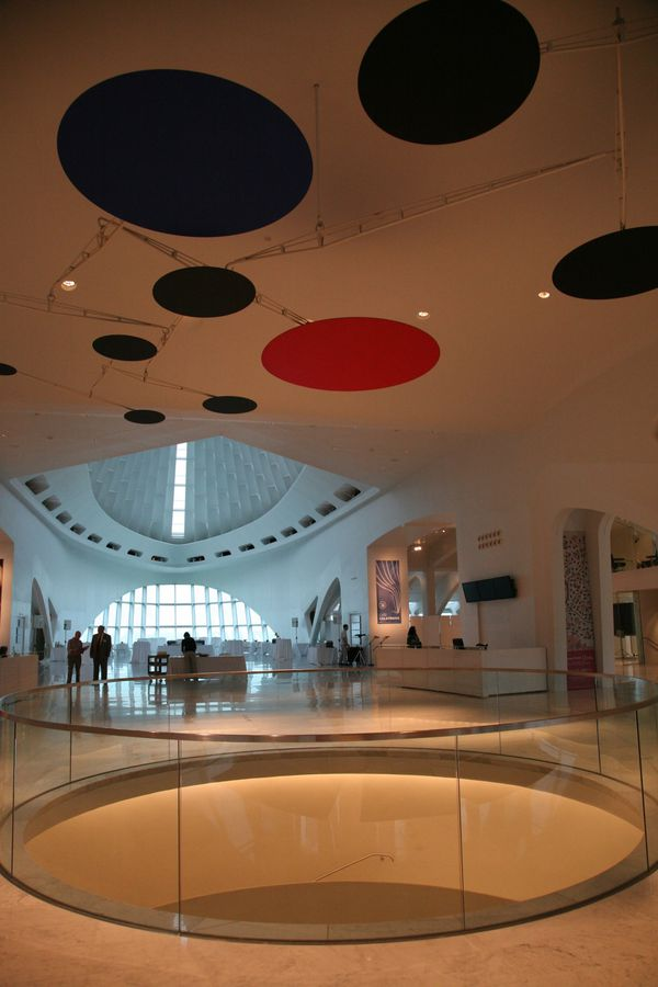 Art-Museum 4704B