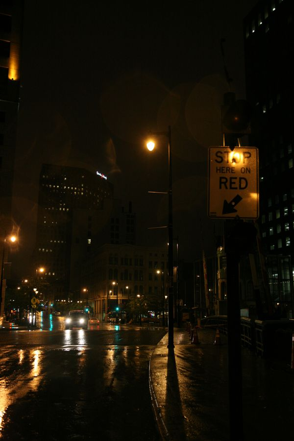 Milwaukee---Downtown---Rain 5005V