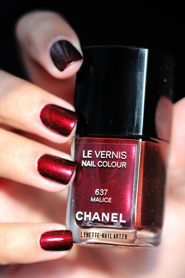 CHANEL malice2