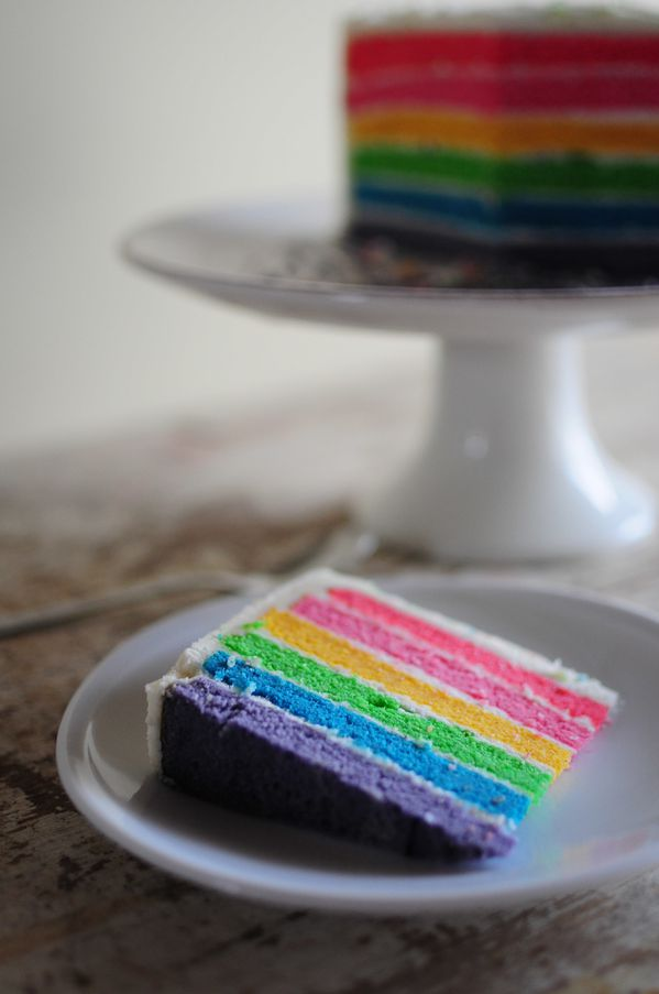 Rainbow cake (32)