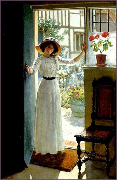Margetson_William_Henry_At_The_Cottage_Door.jpg