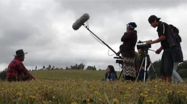 mapuche cine