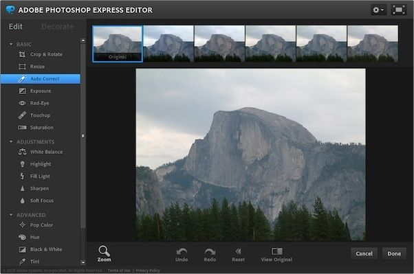 Editor photoshop download - d2