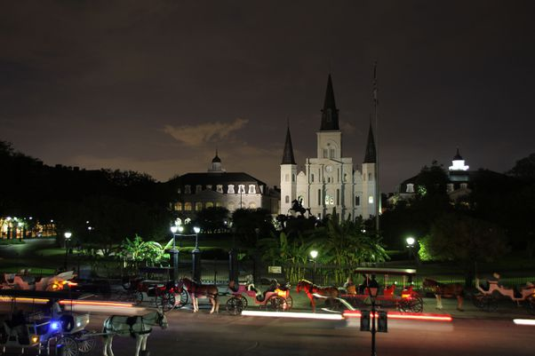 New-Orleans 4321