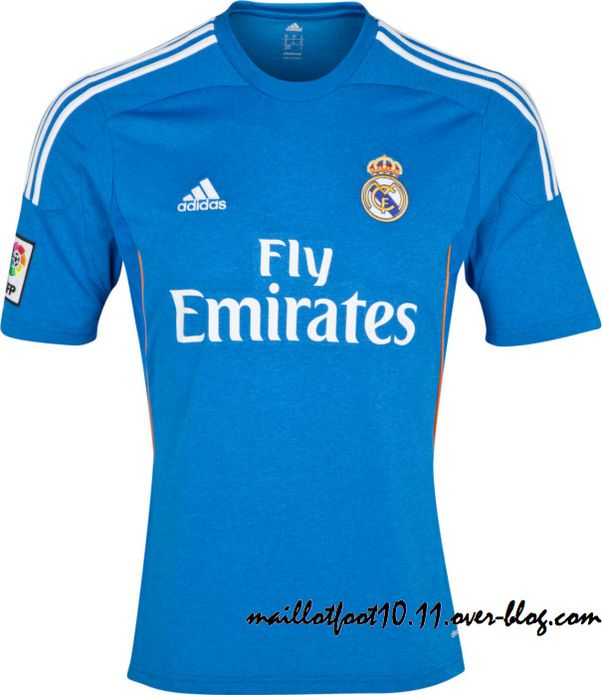 real madrid nouveaux maillots 2013 2014 www maillotfoot2010
