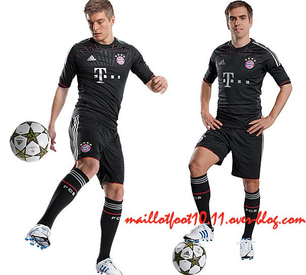 cl trikot bayern