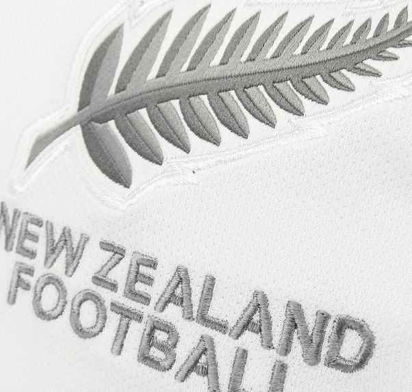 new zealand new home kit 2014