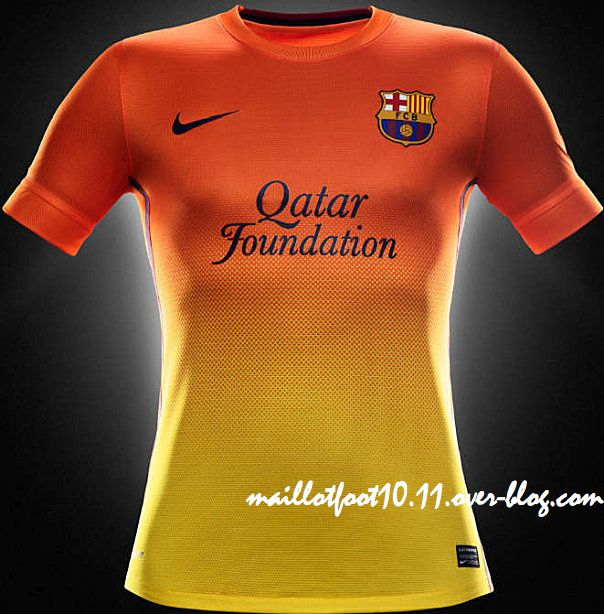 Swimsuits 2012 2013 2012 2013 2012 2013 fc barcelona for Fc barcelone maillot exterieur