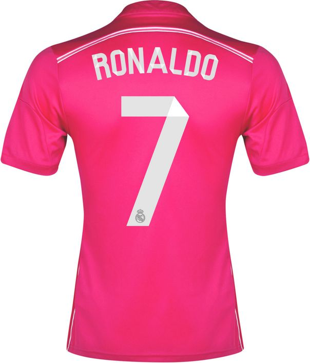 real madrid nouveaux maillots 2014 2015. Black Bedroom Furniture Sets. Home Design Ideas