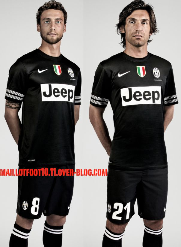 juventus-maillot-2013