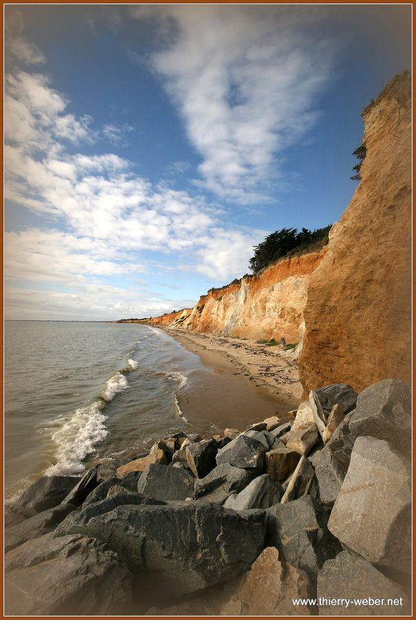 plage mine d'or