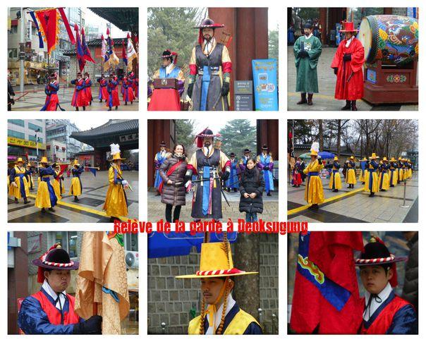 02-2014-Corée-J2-relèvegarde-Deoksugung