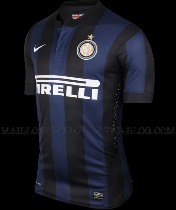 inter milan maillots 2013 2014. Black Bedroom Furniture Sets. Home Design Ideas