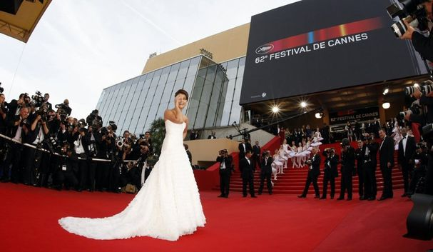 LE BLOG DE BOLLYWOOD A CANNES 