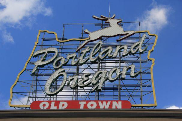 Oregon 8028