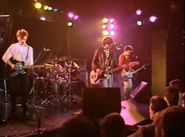 Live at the Camden Palace 1985