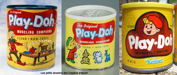 Play-Doh Pete
