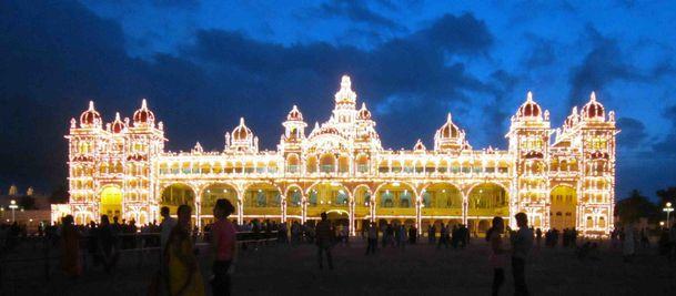 Mysore 29