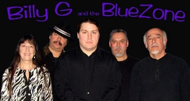 Billy G & the BlueZone