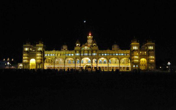 Mysore 31