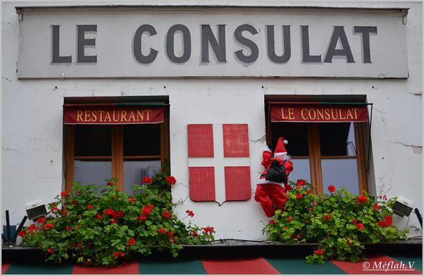 14 décembre 2011 Noël à Montmartre 2