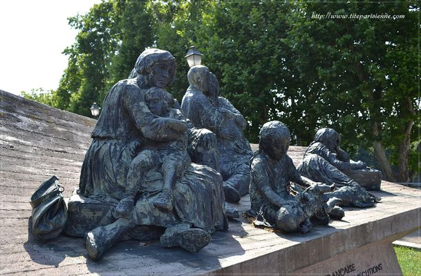 Bir Hakeim Monument 4
