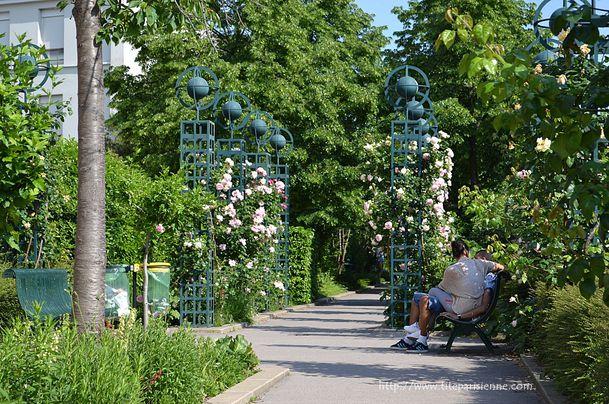 29 mai 2012 La promenade plantée 3