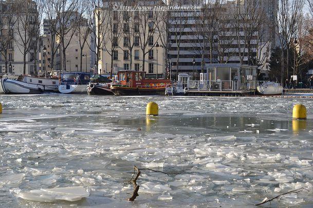 15 février 2012 Le Bassin de la Villette 5
