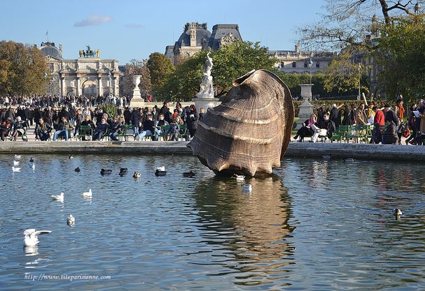 Tuileries 30 octobre 2012 5