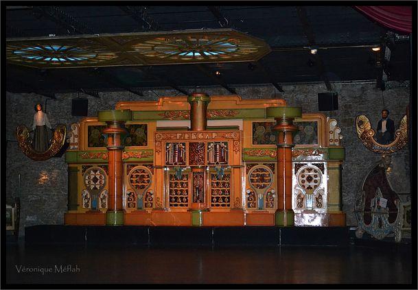Musée Forain 3