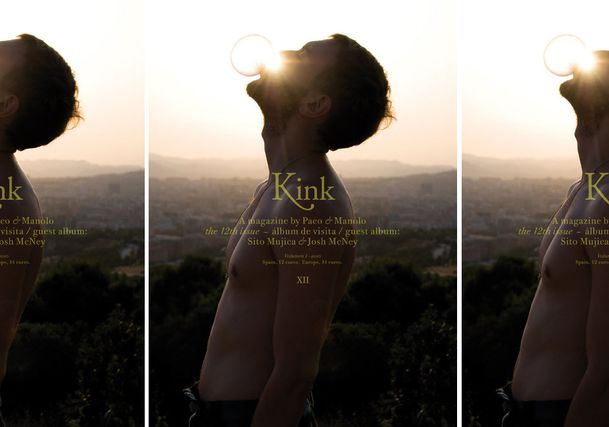 kink 12 by Paco & Manolo