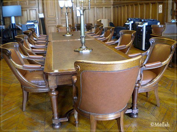 22 septembre 2011 Salle des comptes 2