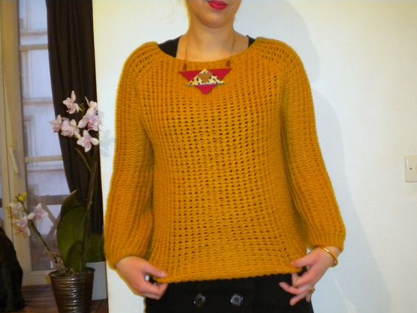 Mode-pour-fauchees-Moutarde-pull