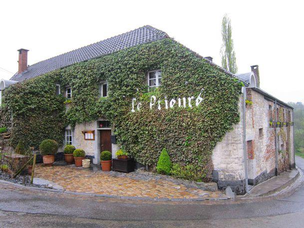 prieuré