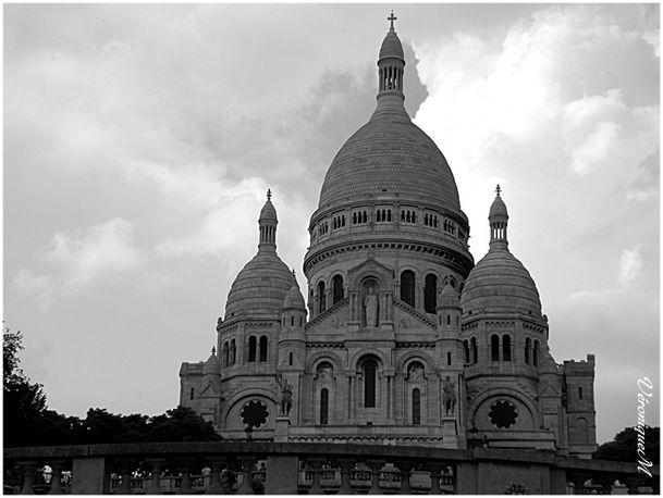 9 juin 2011 Photo Montmartre 5