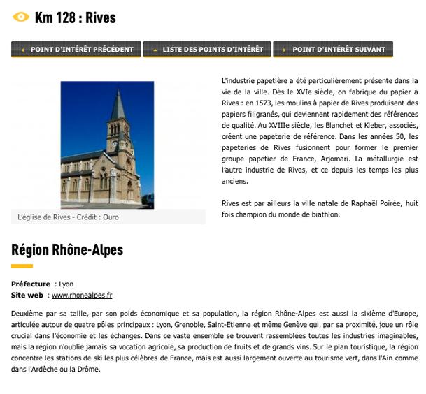 Rives presentation (FR)