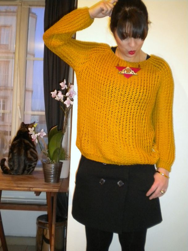 Mode-pour-fauchees-Moutarde-pull2