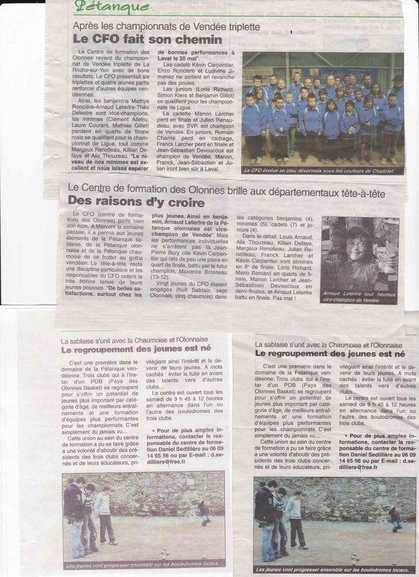 artcles de Presse26