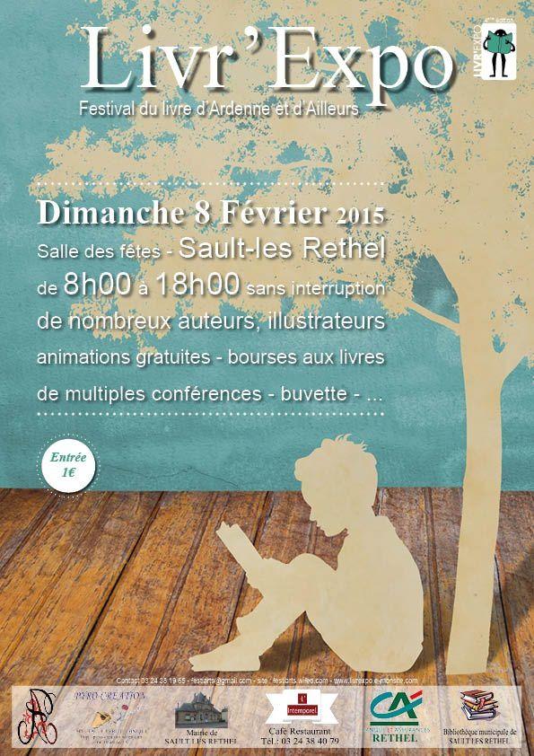 livre expo 2015 version