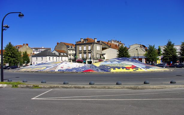 Perigueux, Gare