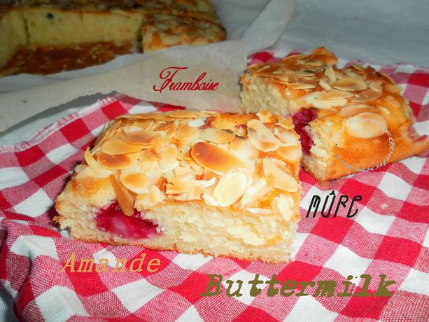 Buttermilk Slice