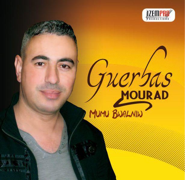 mourad guerbas 2010