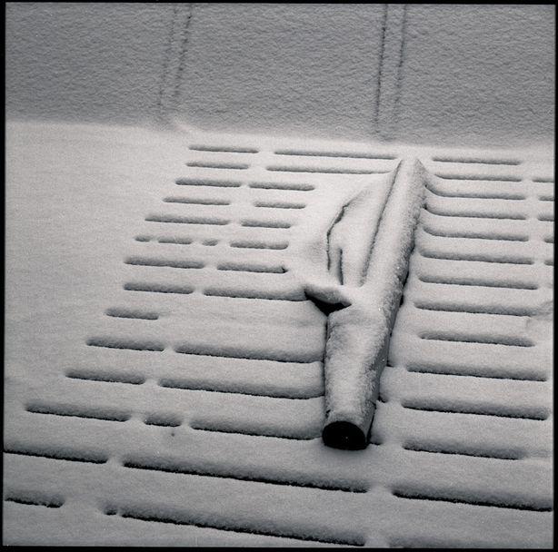 DMF neige terrasse