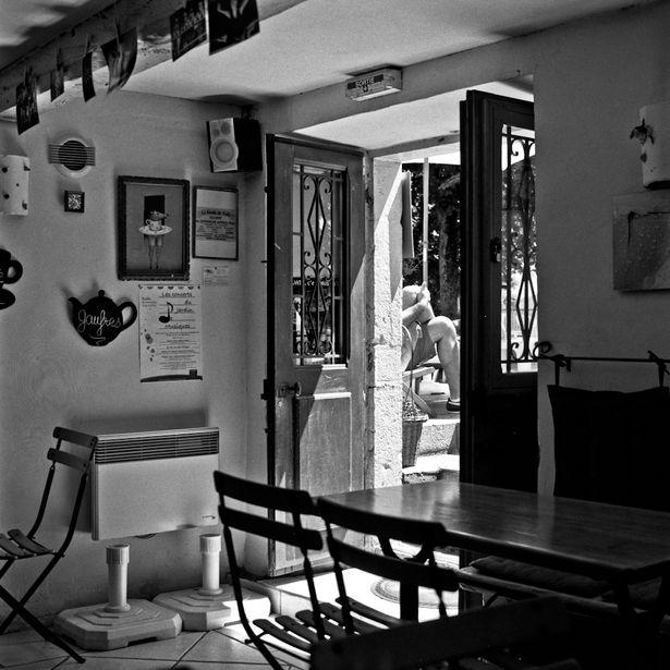 Grain de café Août 2010