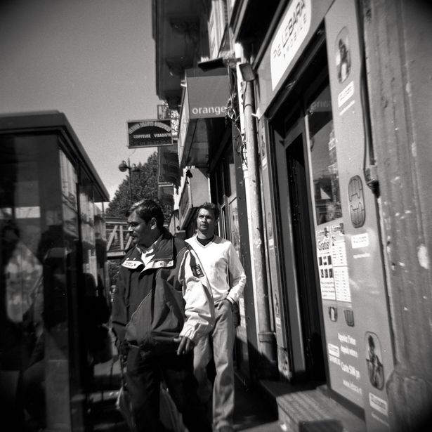 Street photo 2 par Mme Holga