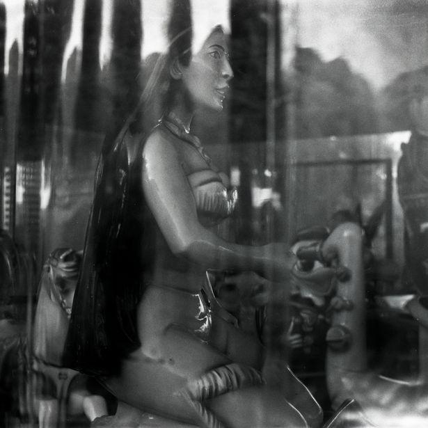 Fêtes Pocahontas