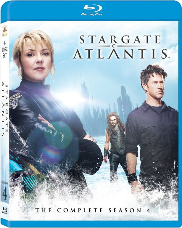 Stargate atlantis season 2 blu ray / Wild orchid movie love