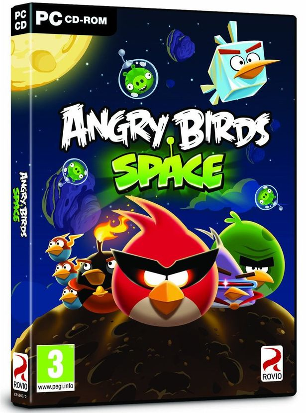 angrybirdsspace